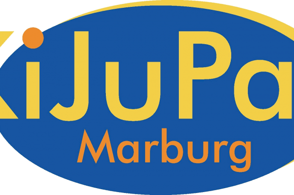 Kinder- und Jugendparlament (KiJuPa) Logo