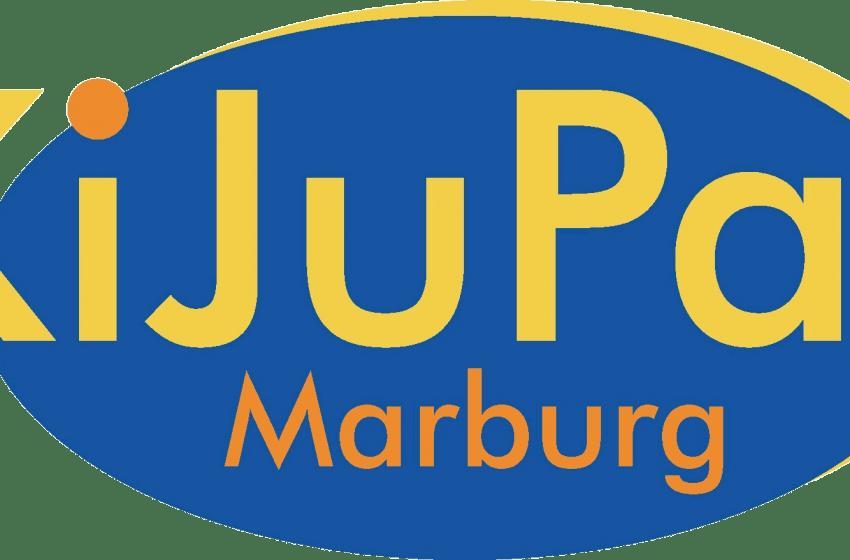 Kinder- und Jugendparlament Marburg – KiJuPa