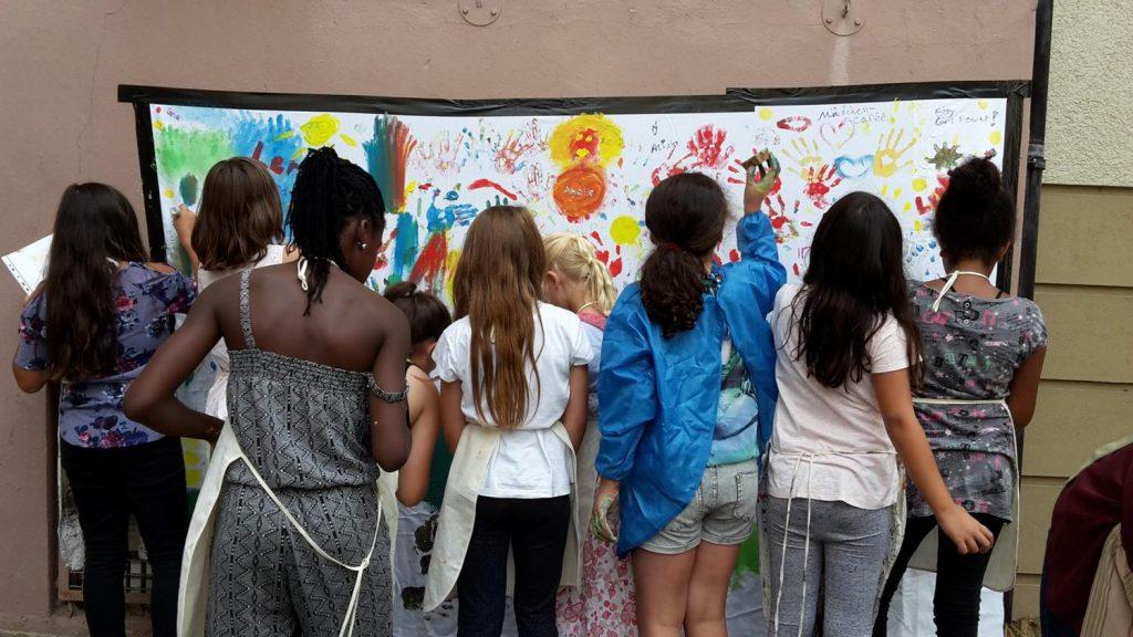 Mädchentreff im Haus der Jugend