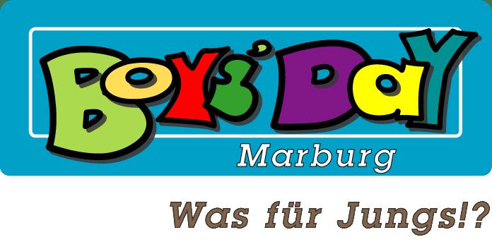 Boy's Day - Logo