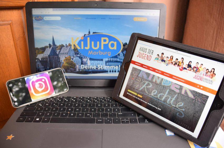 Haus der Jugend online