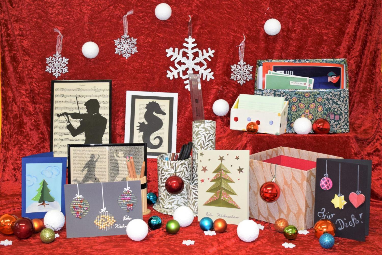 Geschenke, die Freu(n)de machen