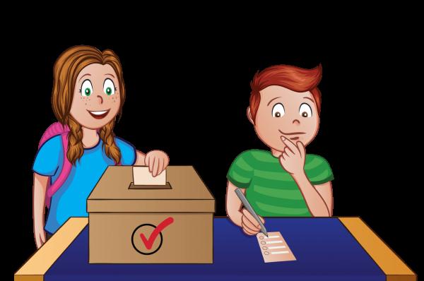 Wahl zum 13. Kinder- und Jugendparlament (KiJuPa) 2021