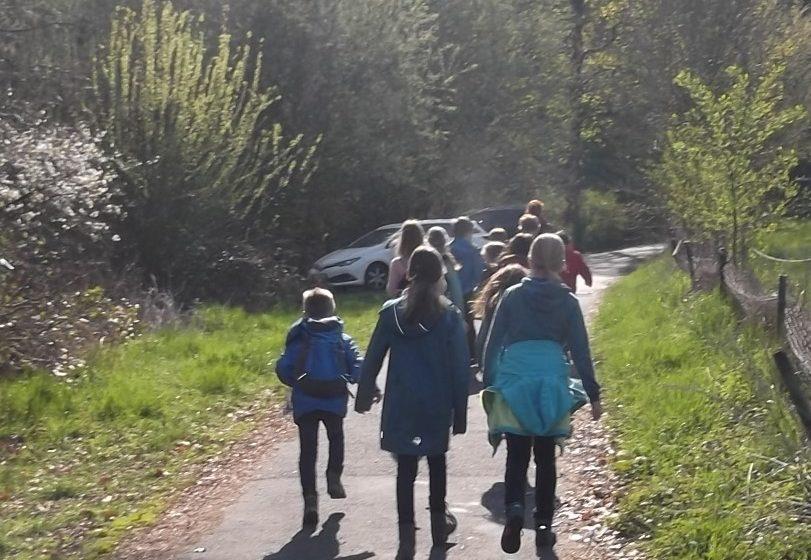 Ferienbetreuung Marbach 2021 und Winter 2022