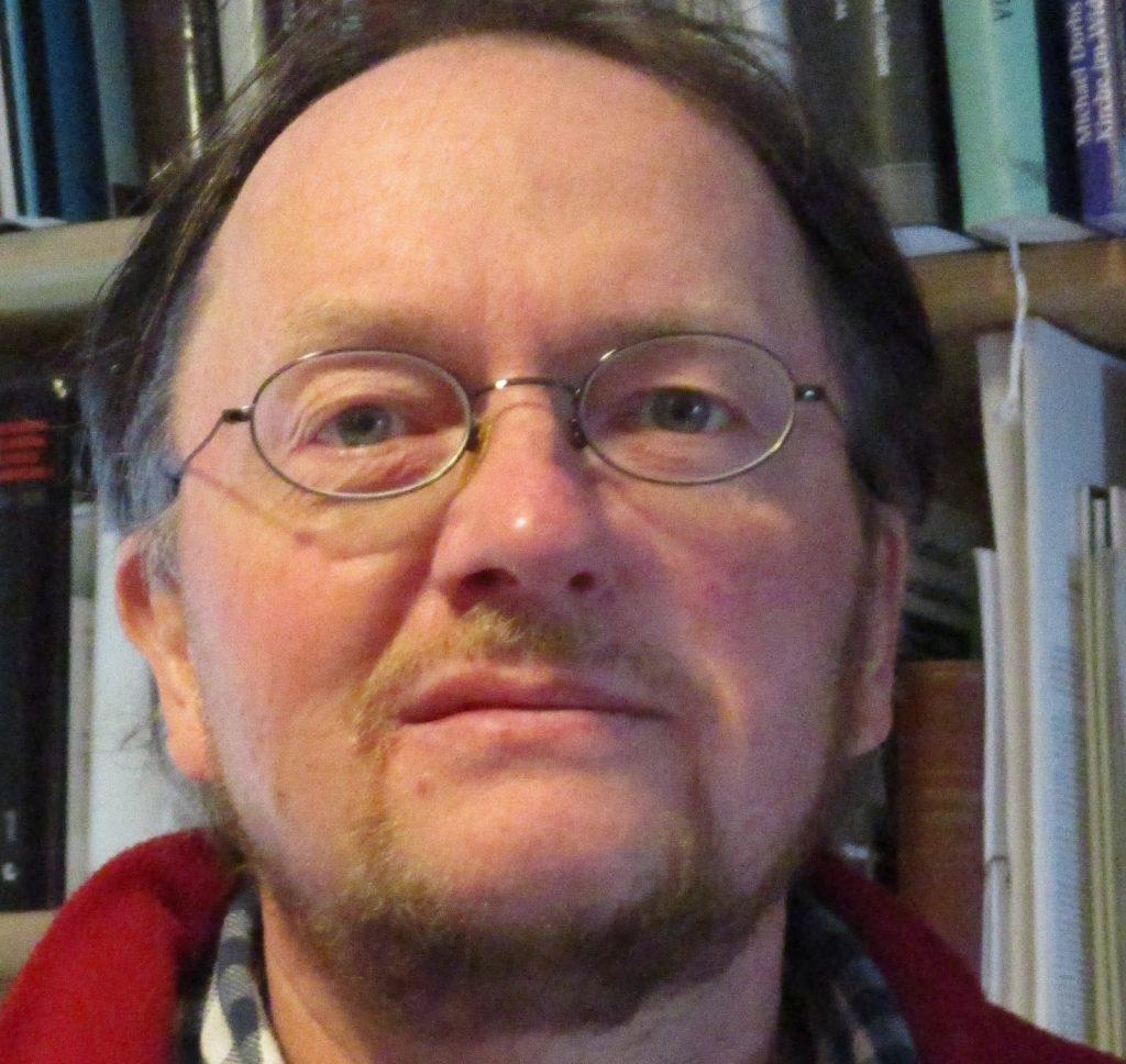 Klaus Peter Friedrich