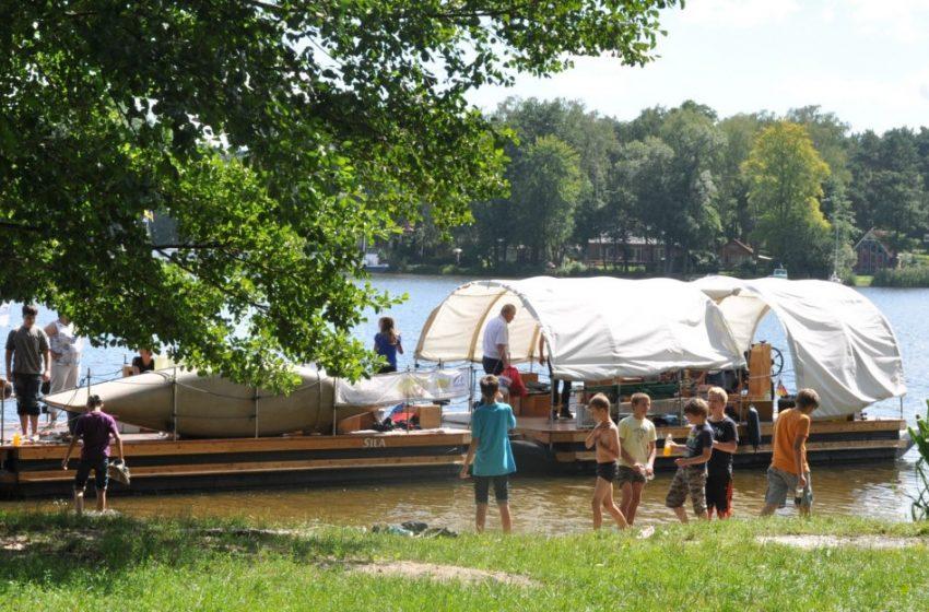 Mecklenburgische Seenplatte in den Sommerferien 2021 – ausgebucht