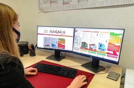 Jugendförderung geht mit neuer Webseite und Angeboten für 2021 an den Start
