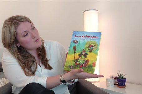 Vorlesen mit Cora-Lou aus dem Kinderclub