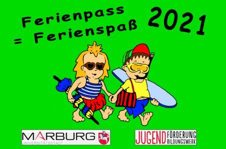 Der Ferienpass 2021