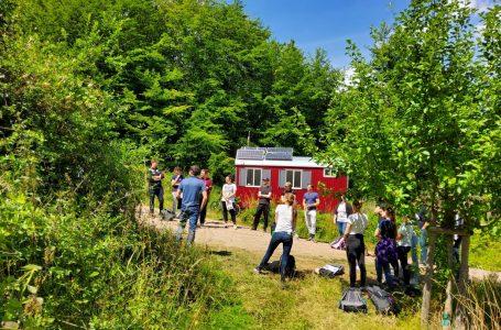 Macht mit beim Marburger SENSO-Trail!