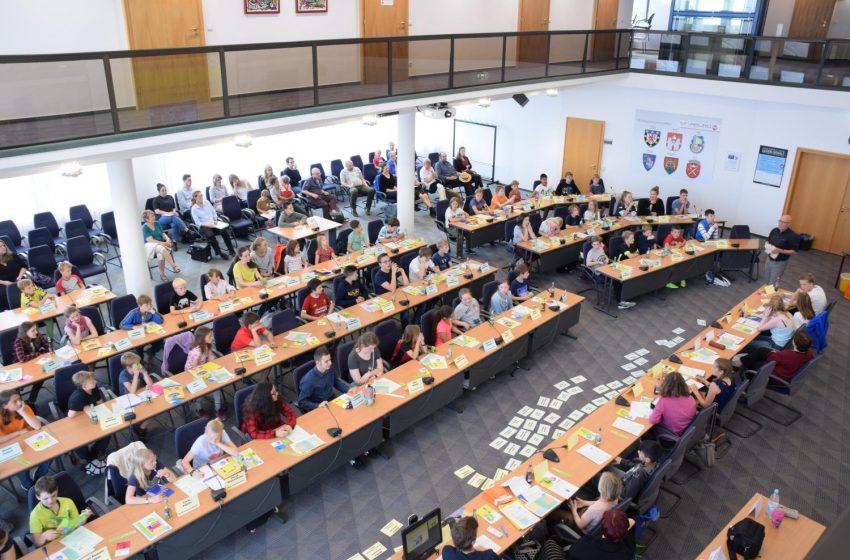KiJuPa-Sitzung am 30.09.2021