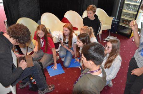 Final Cut 2021: Kinder- und Jugendfilmfestival sucht Jurymitglieder
