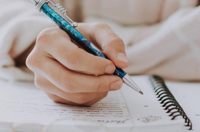 Schreibworkshop mit der Autorin Aygen Sibel-Celik – 29.-31.10.2021