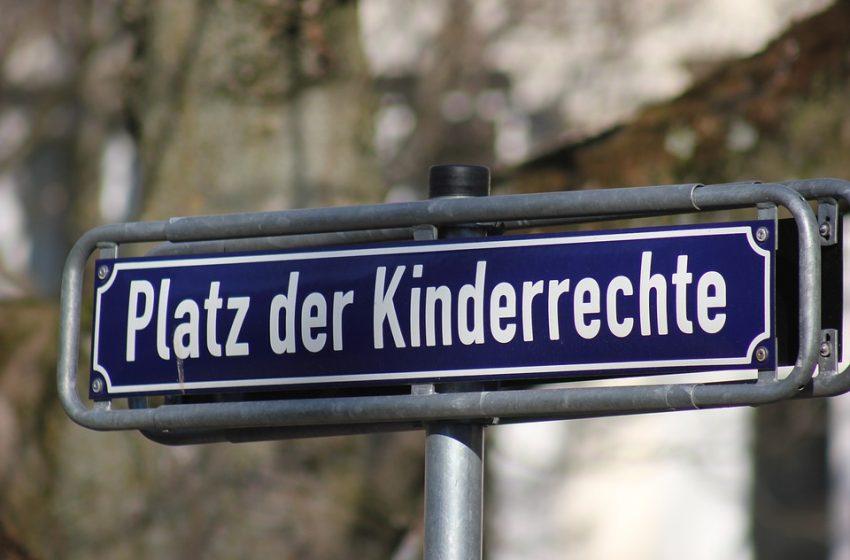 Marburg feiert den Weltkindertag 2021